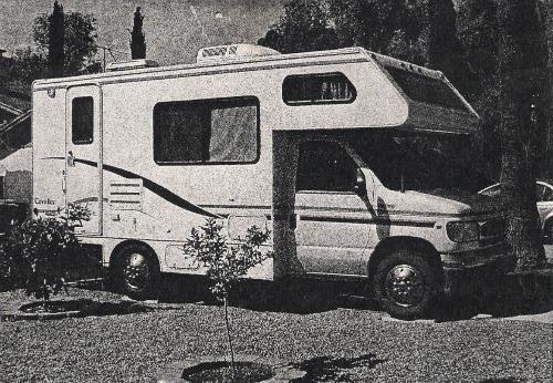 Fipsila camping car