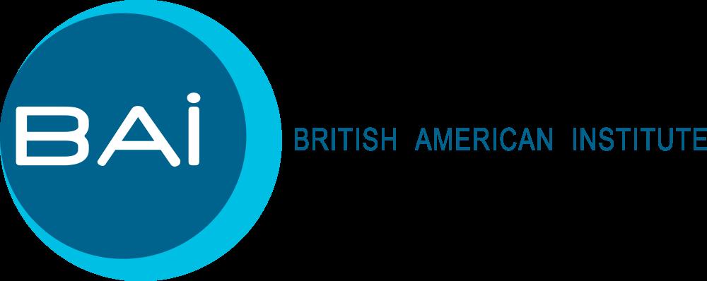 British American Institute logo
