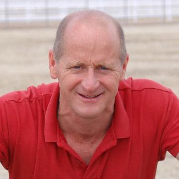 Bill Rueger