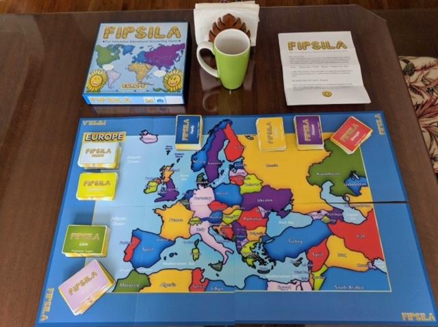 europe game