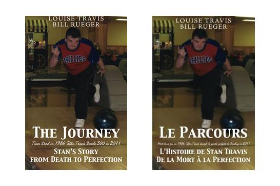 The Journey: Stan Travis